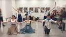 Аргентинские танцы Пенья - Библиотека книжкой графики, 2018
