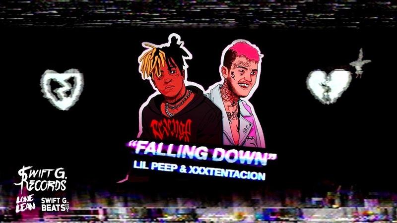 Lil Peep XXXTENTACION Falling Down GoNzO