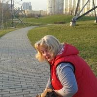 Galina Protsenko