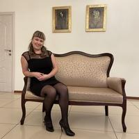 Лариса Жунёва, 0 подписчиков