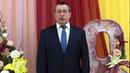 Поздравление главы района Александра Карлова с праздником 8 марта!