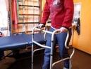 Ходунки для взрослых. Зачем и кому они нужны / Adult walkers. Why and who needs them