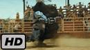 Робот против быка. Живая сталь. 1/2 2011 HD