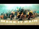 Pop Smoke - Make it Rain Chapkis Dance Family Prophecy X Chapkidz Danceprojectfo