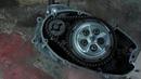 Юпитер 5 переборка.амортизаторы.двигатель ч.3 2020