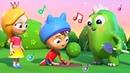Песенки для детей - Добрые поступки - Обучающие и Развивающие мультики
