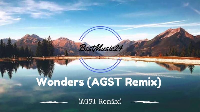 Wonders AGST Remix Sebastian Forslund Beats Music BestMusic24