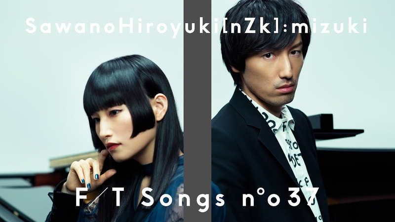 SawanoHiroyuki[nZk]mizuki - aLIEz THE FIRST TAKE