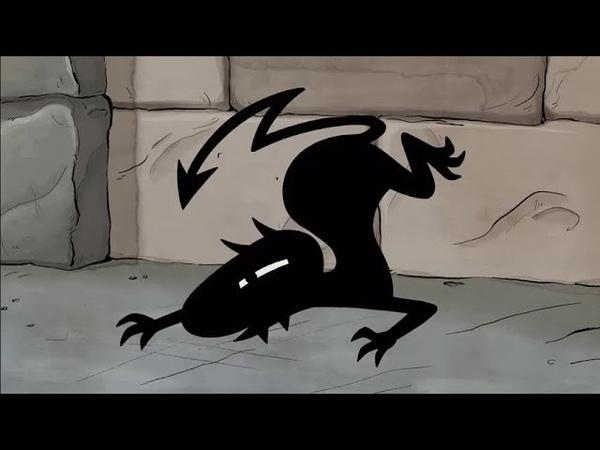 Задира грызет и кусает Принц Люций кот Дьявол во плоти кота The Devil in the flesh of the cat