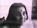 Е.С. Шри Матаджи Нирмала Деви. Открытие чакры Сахастрары 5 мая 1970 г.