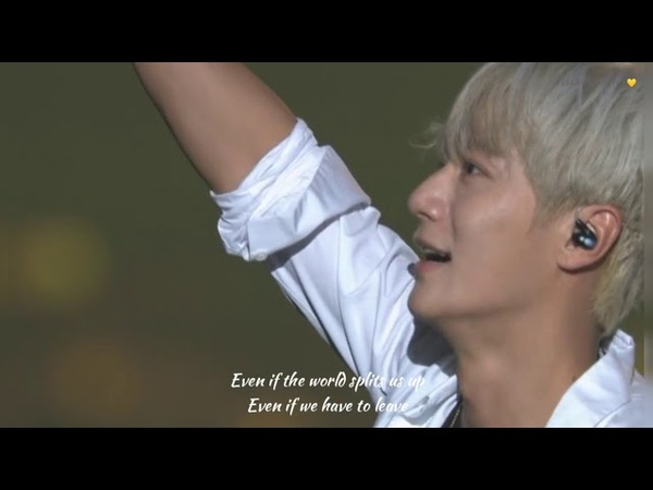 (ENG SUB) SECHSKIES - THREE WORDS