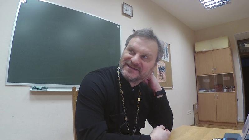 Святитель Григорий Нисский Об устроении человека Часть 17 Заключение