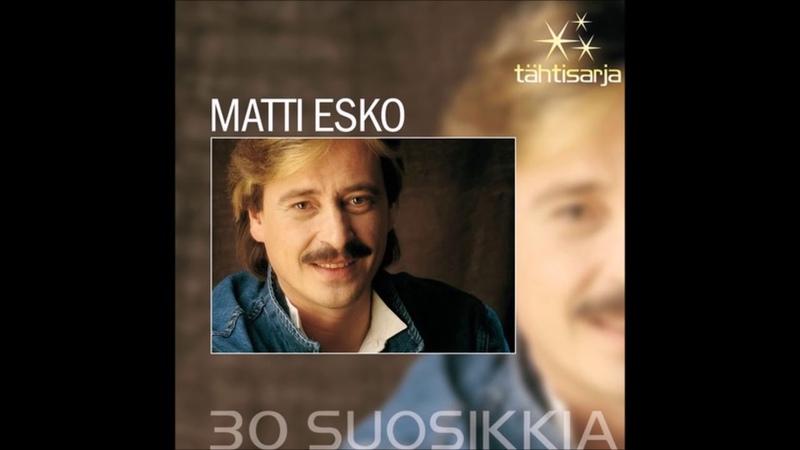 Matti Esko Rekkamies