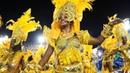 Изнанка карнавала в Рио-де-Жанейро и парад грязи в Парати. Бразилия.Мир наизнанку 10 сезон 36 выпуск