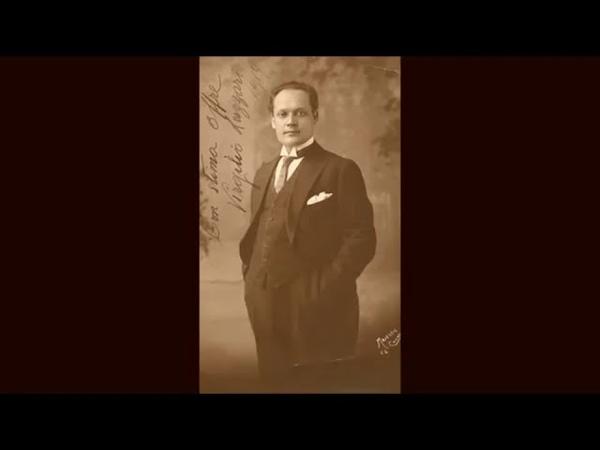 Verdi's underrated aria Abbieta zingara with score