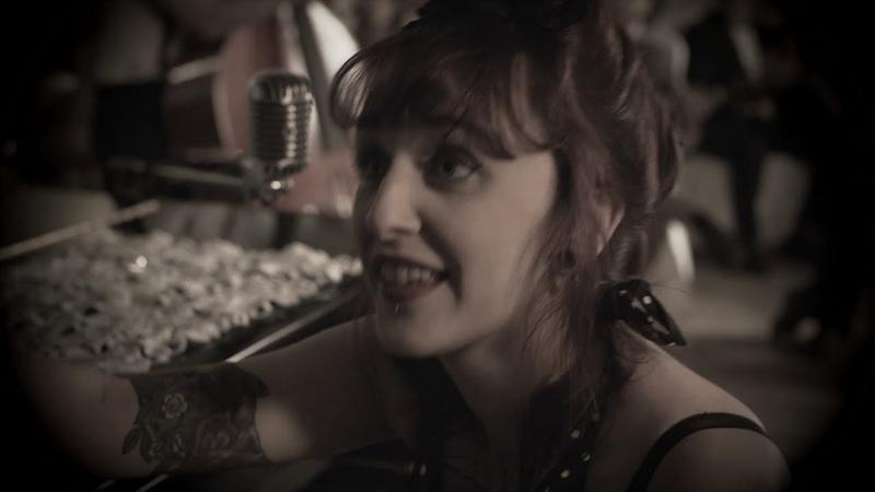 Sanguine Glacialis Kraken Official Music Video